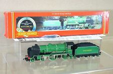 HORNBY R380 SOUTHERN SR 4-4-0 SCHOOLS CLASS LOCO 928 STOWE MINT BOXED ne