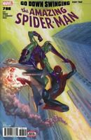 Amazing Spider-man #798 | NM | Marvel Comics Alex Ross