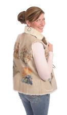 Trail of Painted Ponies Women's Vest - Size Medium