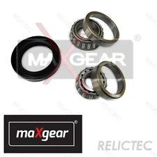 Front Wheel Bearing Kit MB:W124,S124,C124,R107,W201,A124,W124,E,KOMBI,C124,SL