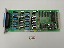 SCHEDA 8 SLI PER CENTRALE SAMSUNG NX828
