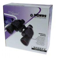 Binoculars 7 x 50 marine Konus Sporty