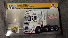 Italeri Scania Special Edition von modelltruck at.