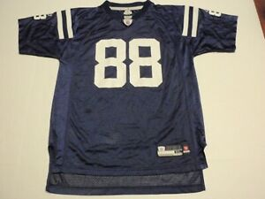 Marvin Harrison Indianapolis Colts Reebok NFL Jersey Boys Extra Large (XL) #88