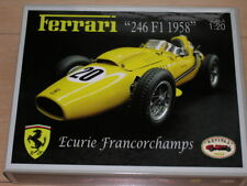 1/20 Revival Kit F1 Ferrari 246 Ecurie Francorchamps 1958 New !!