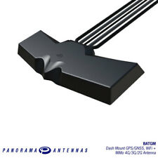Panorama Antennas BATGM2-7-38-24-58 5 in 1 Mobile, WiFi, GPS antennas 5G Ready