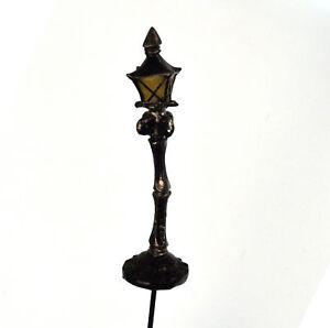 Fairy Lamp Post - Fiddlehead Fairy Garden Collection