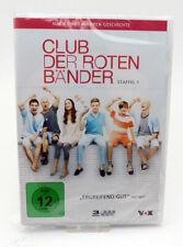 DVD Club der roten Bänder die komplette Staffel 1 NEU & OVP