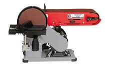 Holzmann Bande et Ponceuse à disque BT 46ECO Machine à polir Ponçeuse à bande