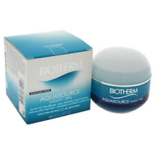 Aquasource Night Spa Balm by Biotherm for Women - 1.69 oz Balm