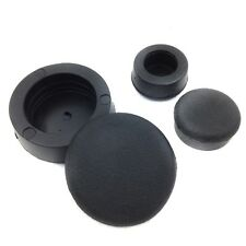 HTT 4PCS Motorcycle Rubber Frame Plugs Fit For Yamaha YZF R1 YZF-R1 2004 2005 20