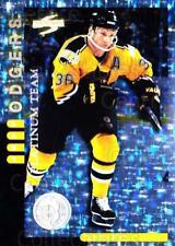 1997-98 Score Boston Bruins Platinum #18 Jeff Odgers