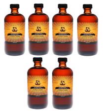 Sunny Isle™ Jamaican Black Castor Oil 48oz Extra Dark for Hair Growth