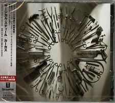 CARCASS-SURGICAL STEEL-JAPAN DIGIPAK CD BONUS TRACK Ltd/Ed F56