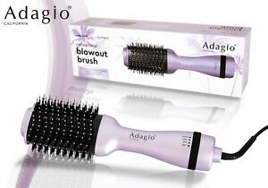 Adagio California Professional Blowout Brush in Lavender