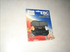 EBC - FA69/2 - Organic Motorcycle Brake Pads ,HONDA CB900 1981 - 1982 or Others