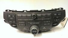 2008-2012 Honda Accord Radio 6 Fache CD Navigation Reciver 39101-TA0-A820-M1