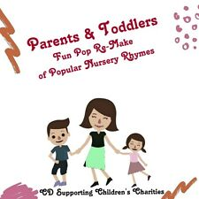 Royalty Free Parents & Toddlers Fun Music - supporting BBC Children In Need