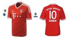 Trikot Adidas FC Bayern 2013-2014 Home Robben 10 I Champions League WC