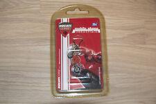 Ducati Corse SBS Ciondolo per cellulare cinturino miniatura Desmosedici motogp