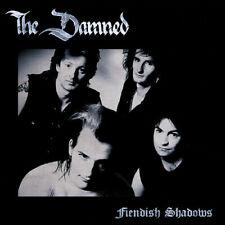 The Damned - Fiendish Shadows [New Vinyl LP]