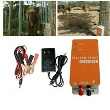 Solar Livestock Fence Chargers For Sale Ebay