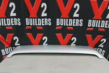 2004-2006 DODGE RAM SRT-10 VIPER TRUCK FACTORY PERFORMANCE SPOILER WING 05359