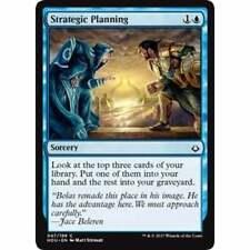 MTG Com 2013 *MRM* FR Planification stratégique Strategic Planning