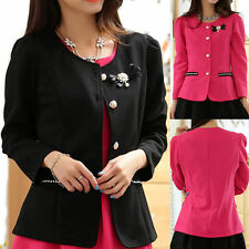 Scoop Neck Classic Formal Tops & Shirts for Women