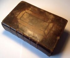 Holy Bible, King James, Eyre & Strahan, British and Foreign Bible Society, 1822