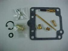 Suzuki SP250 Keyster Carb Kit, 1981-83