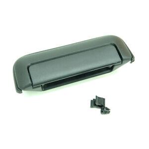 For Mitsubishi L200 Strada Pickup 1996 00 05 Rear Tailgate Handle Matte Black
