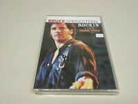 JJ8- BRUCE SPRINGSTEEN ROCKIN LIVE FROM ITALY 1993 DVD NUEVO PRECINTADO RARO