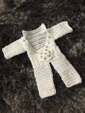 crochet baby elvis jump suit jumpsuit costume outfit pattern only newborn