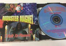 Monster Magnet - I Talk To Planets Rare CDs / Metal Dead Christmas / Blow Em Off