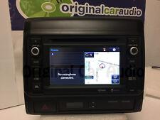 2014 2015 Toyota Tacoma OEM Entune Navigation GPS JBL Radio MP3 CD Player 57094