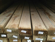 Treated Pine H3 90x45 Merbau Decking Joists Rails Fence Deck Noggin Blocking