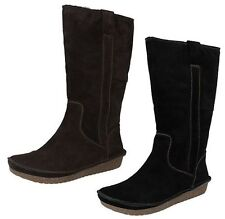 Clarks Buckle Boots for Women