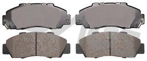 Ceramic Brake Pads -ADVICS AD0503- CERAMIC BRAKE PADS