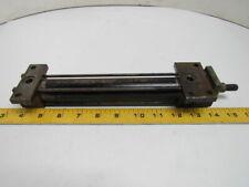 Parker Ccpm 3ll24mc Hydraulic Cylinder 254mm Bore 160mm Stroke 1x6 932