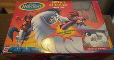 Mattel Disney's Hercules & Pegasus Battle Pack in Box