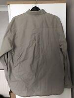 Timberland Weathergear Mens Jacket / Overshirt - Size Large