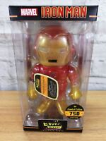 Funko Hikari Marvel Iron Man Premium Japanese Vinyl Figure Limited Edition 750