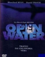 Open Water (2003) DVD NON sigillato Edit