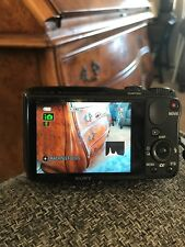 SALE SONY CYBER-SHOT DSC-HX20V DIGITAL CAMERA 18.2 MP 20x Optical Zoom