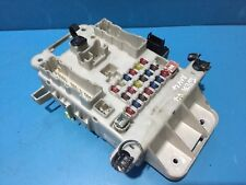 Toyota Rav4 2004 Fuse Box Relay and Fuses Rav-4 Auto Sam