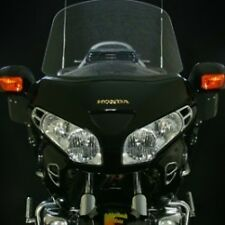 """GL1800 Gold Wing Plus 2"""" """"Clear"""" Windshield with Vent!!!"""