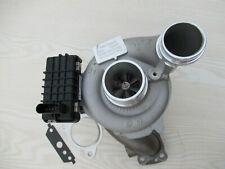 Jeep Grand Cherokee AWD Diesel 3.0 CRD 6cy 160kW EXL M642 765155 turbocharger