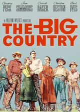 The Big Country [New DVD]