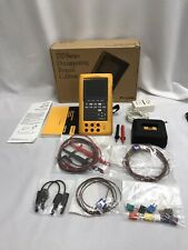 Fluke 741B Documenting Process Calibrator DPC, w/ ACCSORIES Very Good Condition!